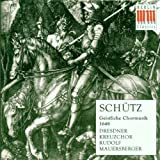 Sacred Choral Music - 1648