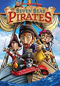 The pirate movie omar