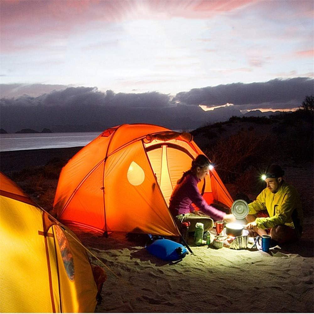 br/ûleur /à gaz ext/érieur Durable 3500W CHUDAN R/échaud de Camping transportable /à gaz avec Pare-Brise en Aluminium Pliable r/échaud /à gaz Pliable Durable avec allumage pi/ézo-/électrique