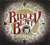 Wildcard by Ridley Bent (2014-05-13)