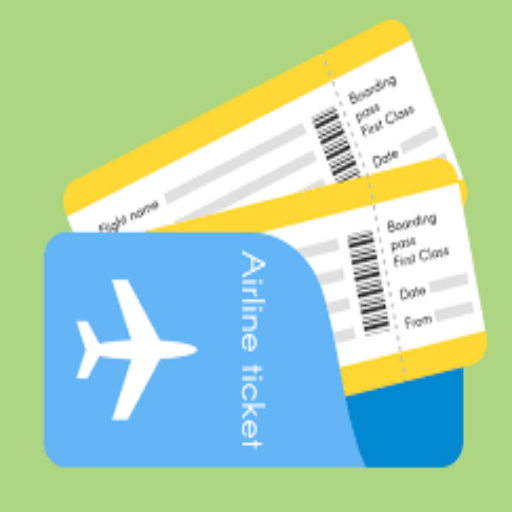 Airline Ticket App
