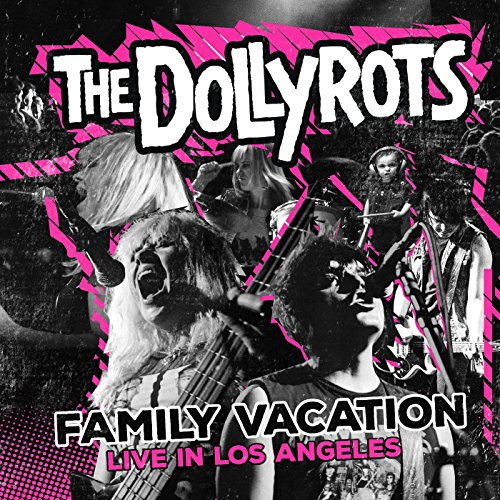 Family Vacation: Live in the L...