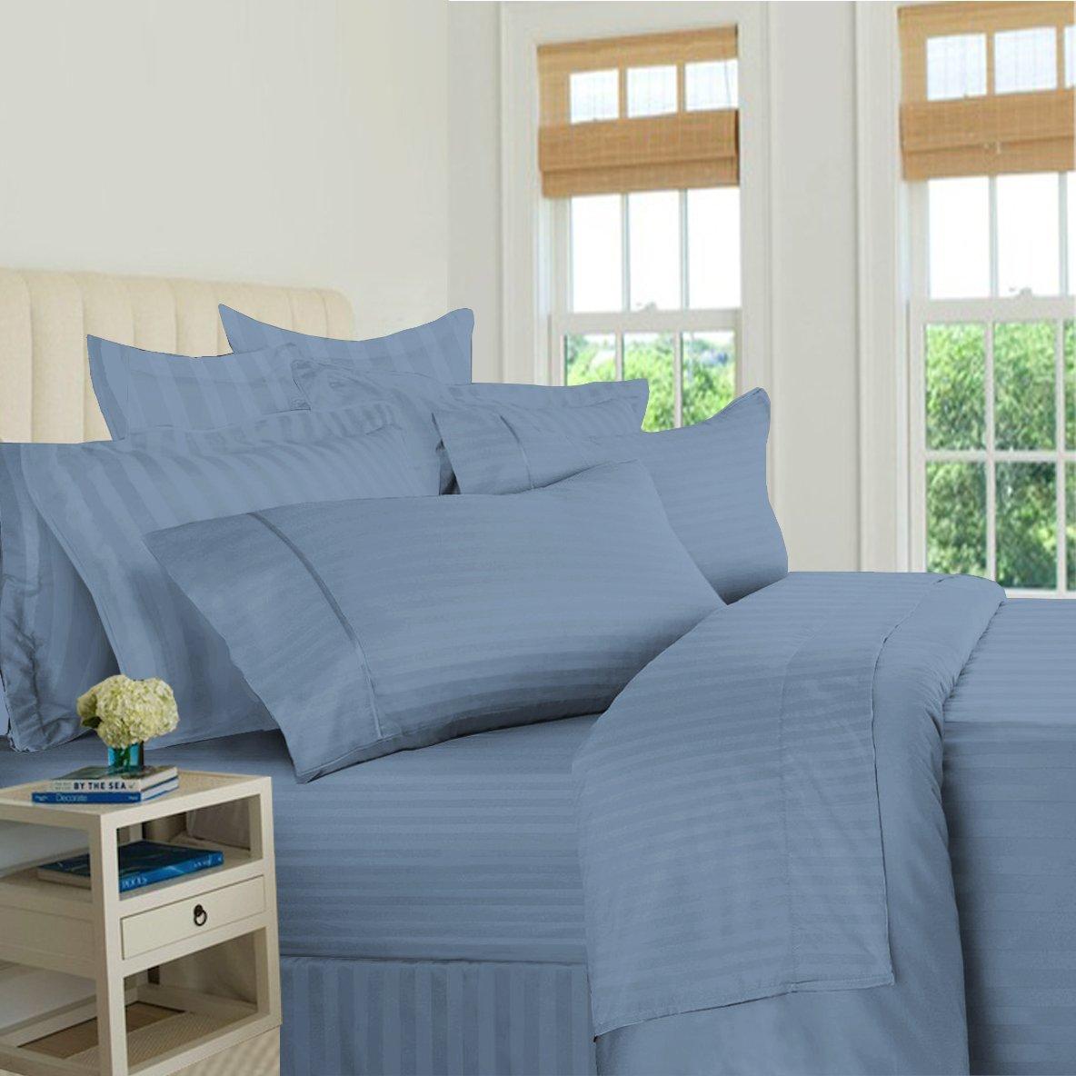 amazon com bed bath fashions fifth ave luxury 500 thread count 100