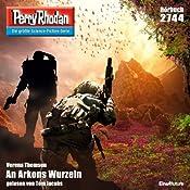 An Arkons Wurzeln (Perry Rhodan 2744) | Verena Themsen