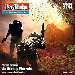 An Arkons Wurzeln (Perry Rhodan 2744)