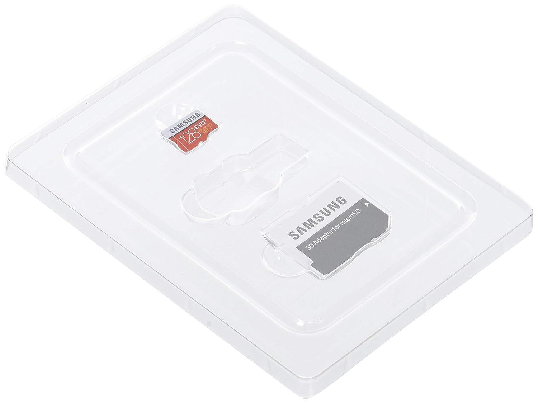 Samsung safa128da Tarjeta Micro SD 128 GB: Amazon.es ...