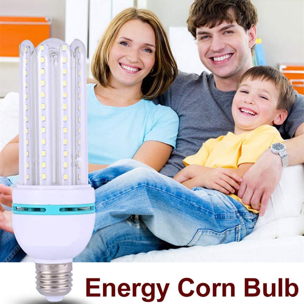 RONSHIN LED U Type Warm Light Corn Bulb 85-265V E27 9W