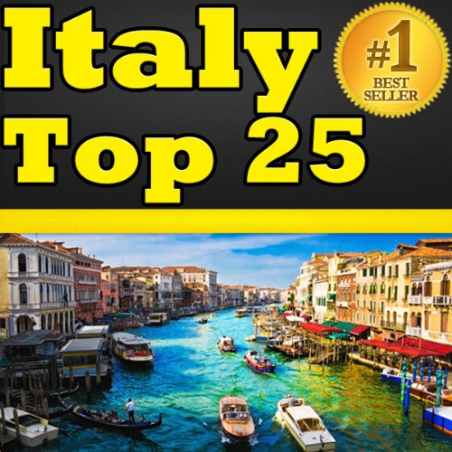 Gallery Fountains (Italy Top 25: Best 25 Places To Visit In Italy. Colosseum, Trevi Fountain, Sistine Chapel, Grand Canal, Pompeii, Accademia Gallery, Leaning Tower Of Pisa  And More...)