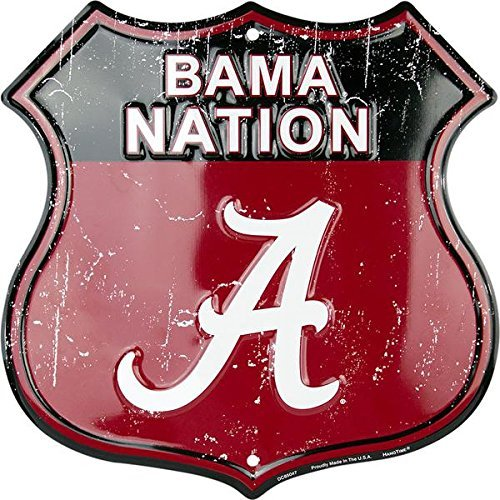 and Roll Street Tide for A Clock Tennessee Alamba Decal Accessories of Universityof Route Universitu Decir Decor Pictures Man Devor Universoty Bamq Tag Albama Univerdity Salute Alumni House Souvenirs