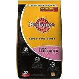 Pedigree Professional Puppy Large Breed Premium Dog Food, 10 kg Pack