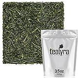 Tealyra - Premium Gyokuro Kokyu - Japanese Green Tea - Finese Loose Leaf Tea - Organically Grown in Japan - 100g (3.5-ounce)