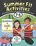 Summer Fit, Seventh - Eighth Grade (Summer Fit Activities)