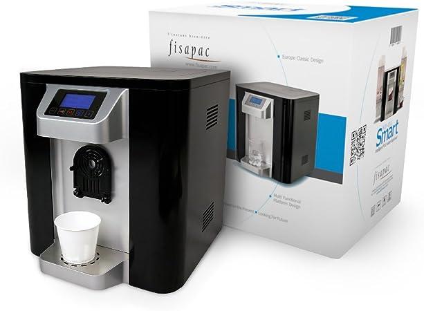 Dispensador / Fuente de agua fría, ambiental y caliente - Smart ...