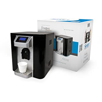 Dispensador / Fuente de agua fría, ambiental y caliente - Smart Fisapac - La combinación de seguridad, calidad e instantaneidad para un agua segura y ...