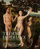 Image de Trésors impériaux : Van Eyck, Gossaert, Bruegel - Chefs-d'oeuvre du Kunsthistorisches, Museum de V