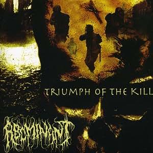 Triumph of the Kill