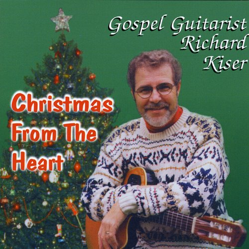 Christmas From the Heart (The Cd Christmas From Heart)