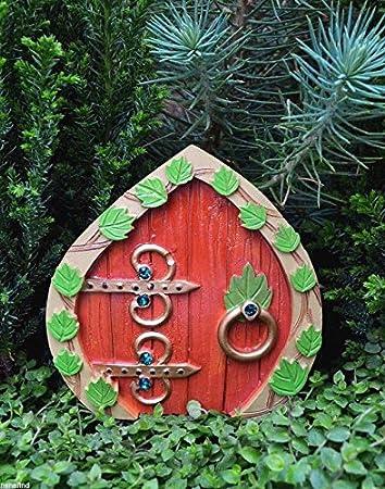 Amazon.com: My jardines de hadas en miniatura – gnome bosque ...
