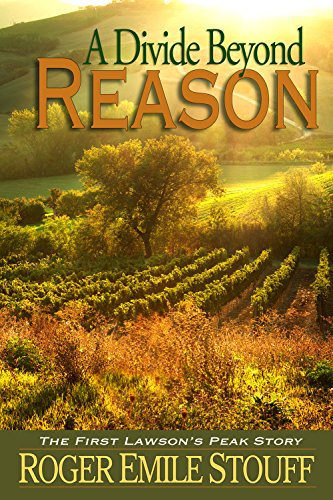 Book: A Divide Beyond Reason by Roger Emile Stouff