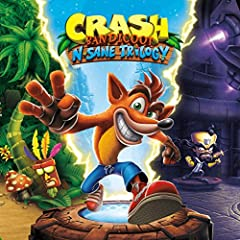 N.Sane Offerings this Holiday for the Crash Bandicoot N. Sane Trilogy from Activision