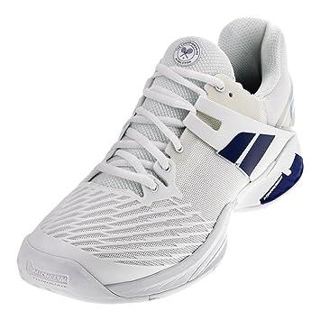 Propulse Babolat Zapatos Tenis Court Wimbledon All Del Hombres pq1w0xdrq 989c9018f3c25