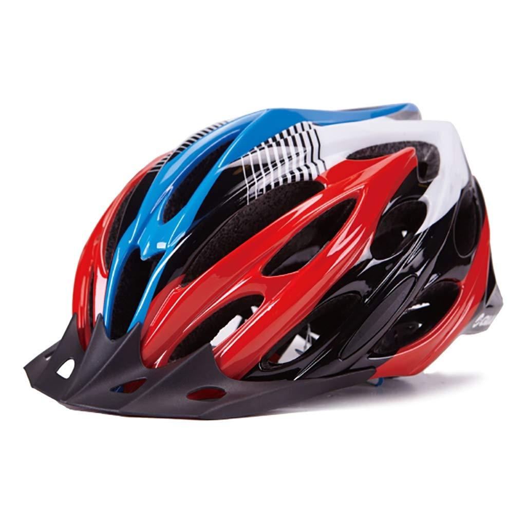 マウンテンバイクヘルメット、サイクルヘルメット、スポーツ安全ヘルメット (サイズ さいず : M(54-58cm)) B07GCBVG3Z M(54-58cm)  M(54-58cm)