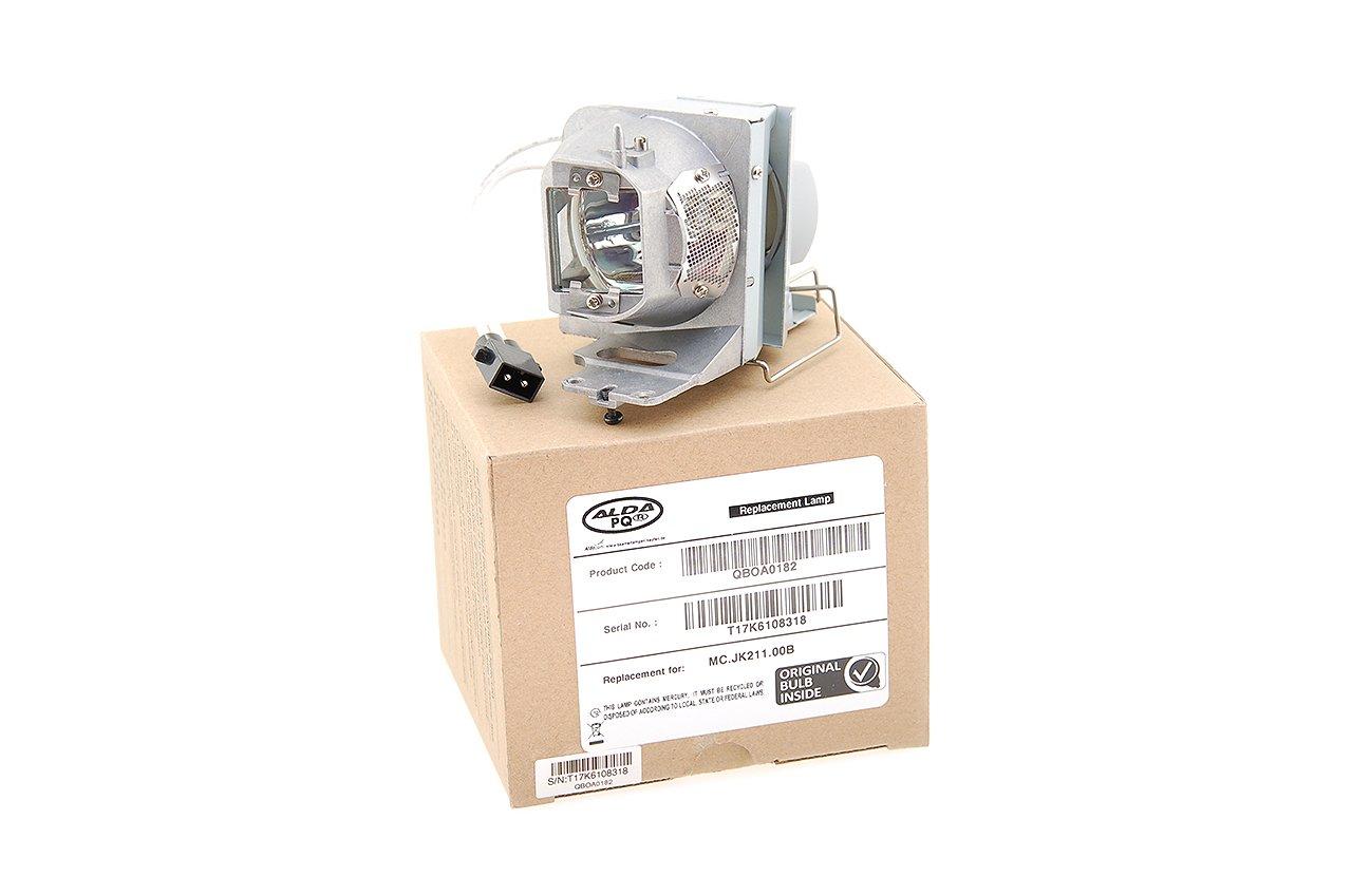 Alda PQ Original, Beamerlampe fü r ACER H6517BD Projektoren, Markenlampe mit PRO-G6s Gehä use Alda PQ Original - Beamerlampen 62367