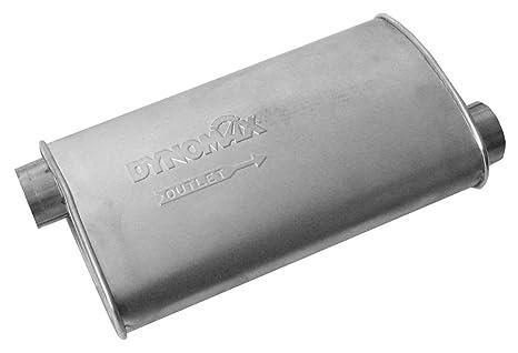 dynomax 17629 Super Turbo Silenciador