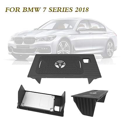 Cargador Inalámbrico Coche para BMW 7 Series 2018,QI Carga ...