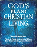 God's Plan for Christian Living (ESL Ministry)
