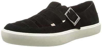 Naya Women's Juniper Fashion Sneaker, Black, ...
