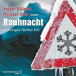 Rauhnacht (Kommissar Kluftinger 5)
