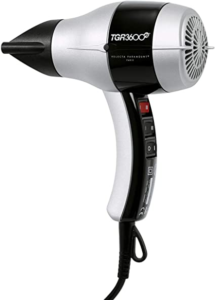 VELECTA PARAMOUNT Sèche Cheveux Ultra Léger Noir 1750 W