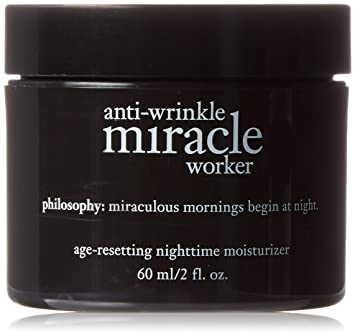Philosophy - Miracle Worker Overnight Moisturizer - 60ml/2oz Clarins Hydraquench Cream Gel, 1.7 Oz