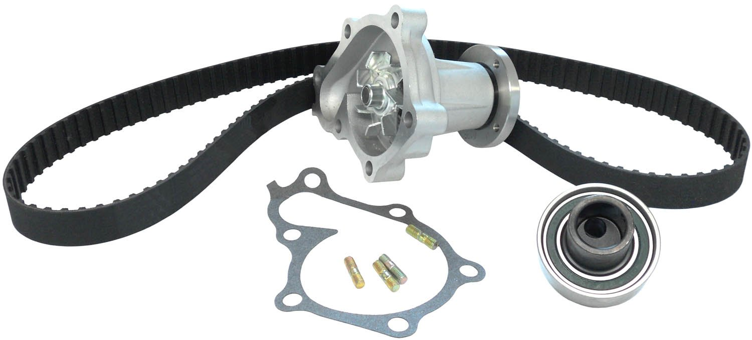 ACDelco TCKWP104 Professional Timing Belt and Water Pump Kit with Tensioner