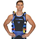 Amazon Com Jetpilot Apex Side Entry Vest Life Jackets