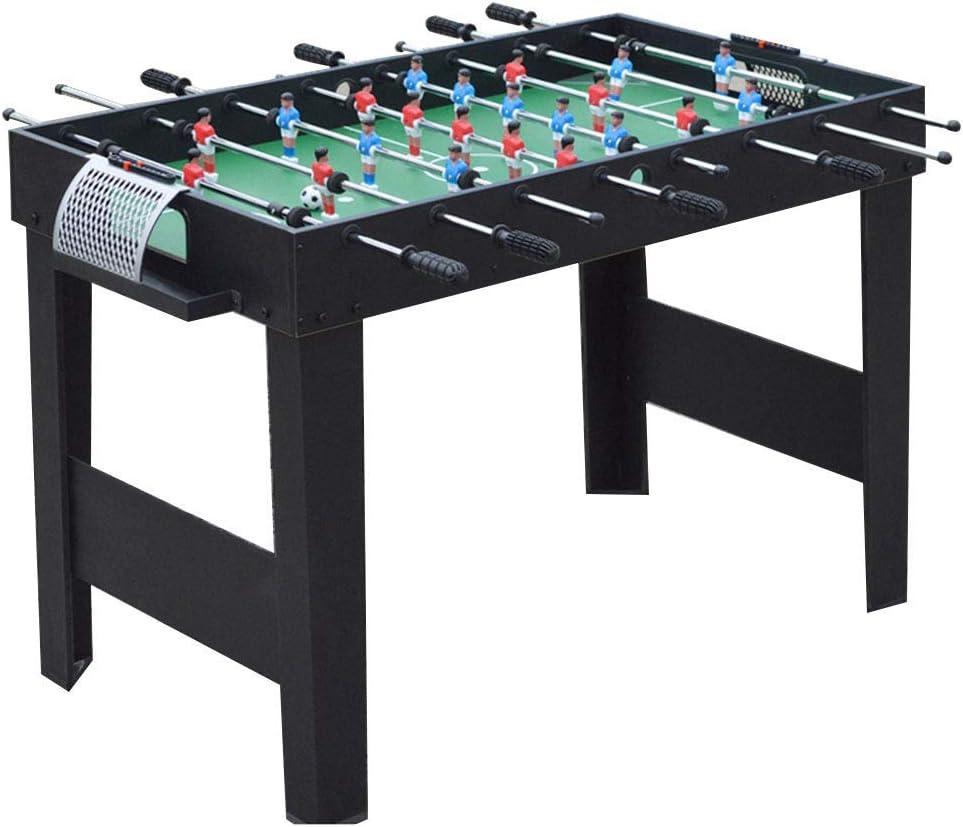 YIHGJJYP Futbolin Adulto Estándar 8 Máquina de fútbol Mesa para ...