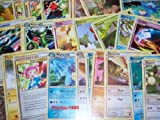 LOT OF OVER 100 POKEMON CARDS GREAT CONDITION LIKE NEW [Toy]