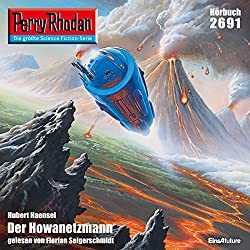 Der Howanetzmann (Perry Rhodan 2691)