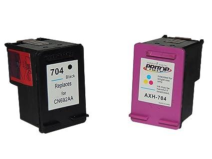 PRITOP Ink Cartridge for HP 2010 Printer, HP 2060: Amazon in