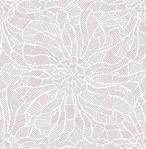 A-Street Prints 2793-24719 Daydream Abstract Floral Wallpaper, ()