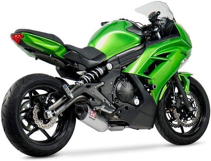 Top 10 08 Kawasaki Ninja 650R Clutch Gasket