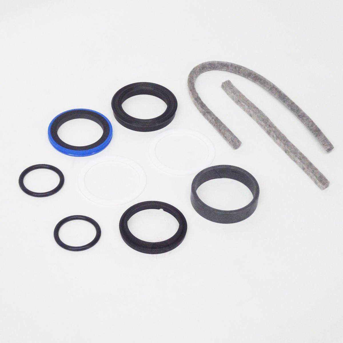 Rotary Lift 2 post Cylinder Seal Kit / rebuild kit 7-9k lbs FJ783-12TH  texas hyd