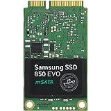 Samsung SSD 1TB 850 EVO mSATA ベーシックキット V-NAND搭載 MZ-M5E1T0B/IT