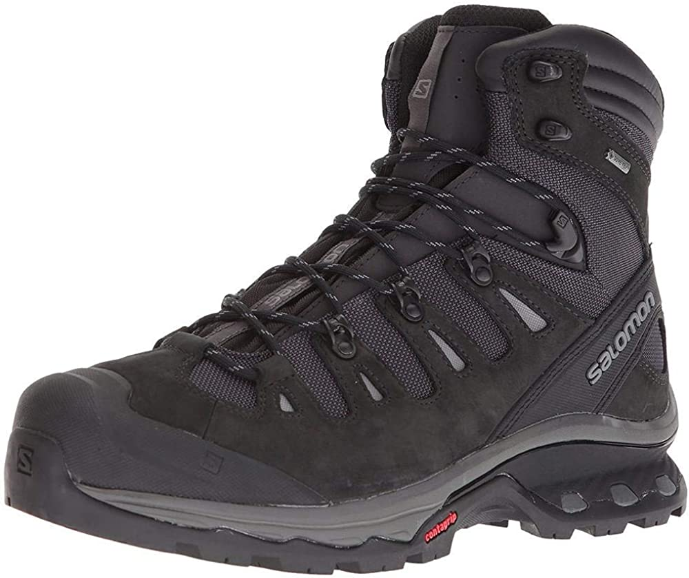 Salomon Quest 4D GTX Boots in Olive! Soldier Systems Daily