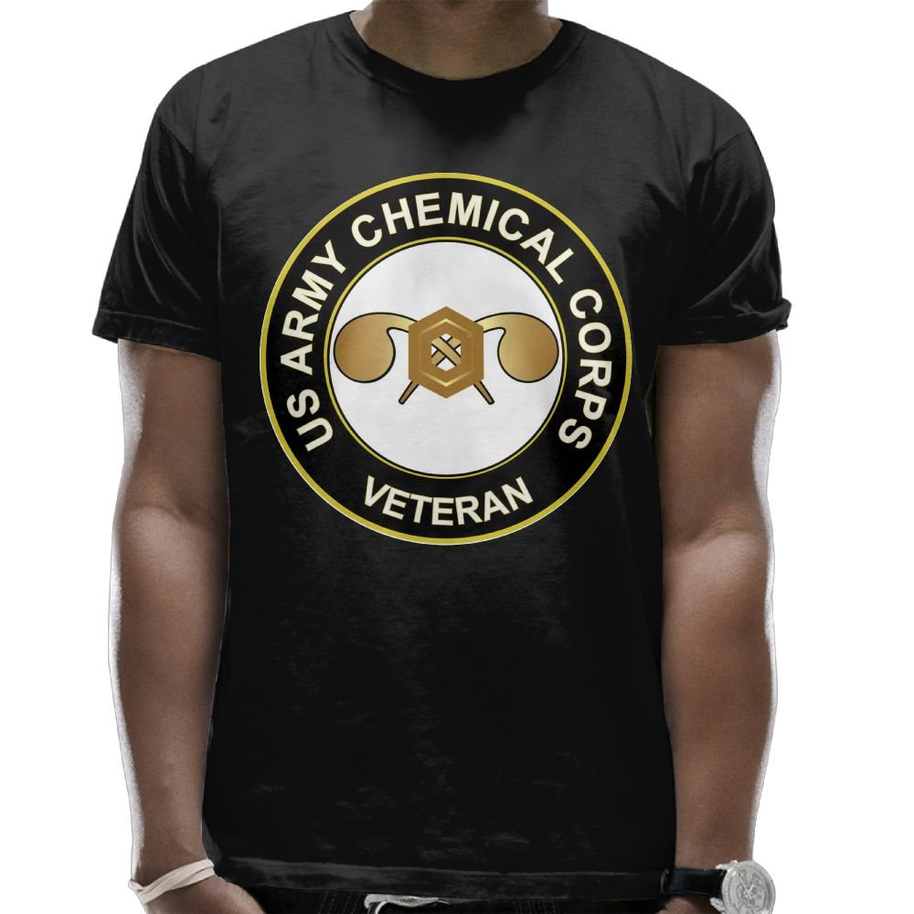 Army Veteran Chemical Corps S Battlespace Army T S Shirts
