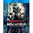 Primeval New World: Complete Series [Blu-ray]