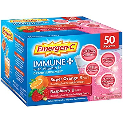 by Emergen-C (283)  Buy new: $19.99$14.27 2 used & newfrom$14.27