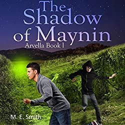 The Shadow of Maynin