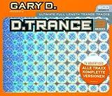 +Gary d.Presents d-Trance 3-2